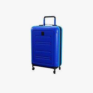 suitcase economic case 3D