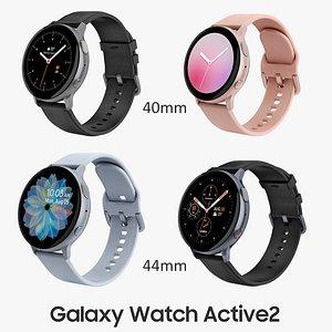 samsung galaxy watch active model