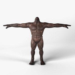 3D Big Daddy