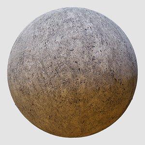 Ground Dirt PBR Texture