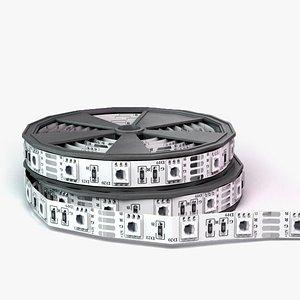3D led tape