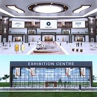 e-Congress Lobby Centre 7