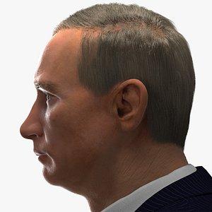 Vladimir Putin 3D
