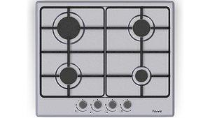 Cooktop hob Ferre EL001 3D model