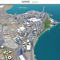 Qatar Full Country