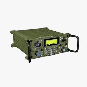 Military Radio V1 model