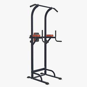 3D cage multifunctional fitness