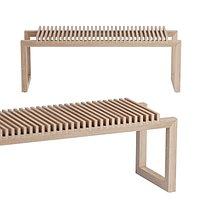 Cutter Bench 48