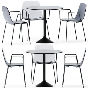 Table Stato b t-800 by Colos 3D