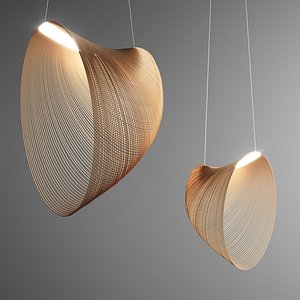 3D Illan by Luceplan