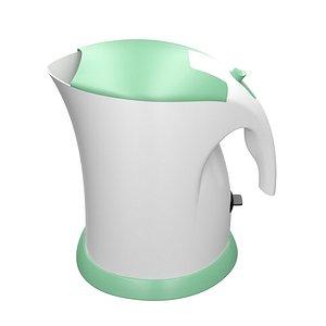 kettle electric model