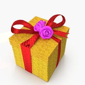 3D gift
