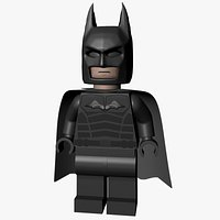 LEGO The Batman 2021(1)