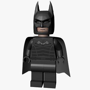 3D batman 2021