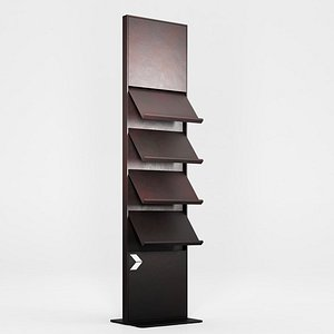 Shelf model