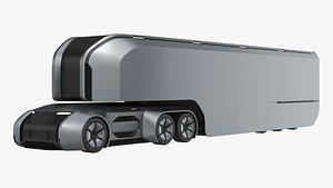 self-driving self driving 3D