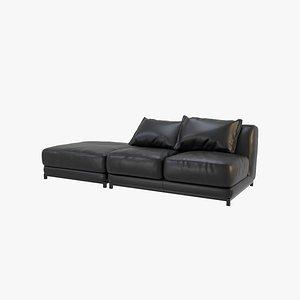 sofa v35 10 model