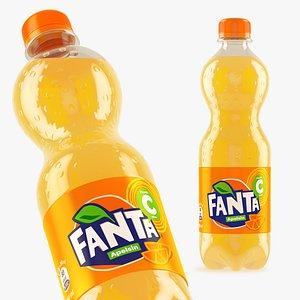 fanta orange c model