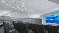 Lecture Hall 15