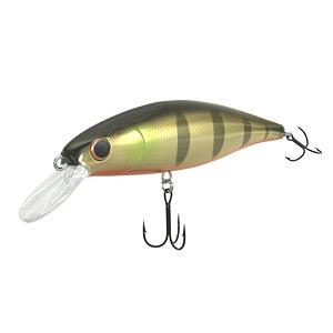 Fishing lure long body type 3D