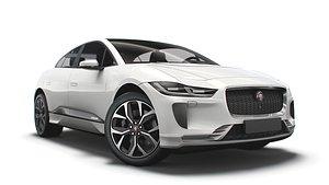 JaguarIPace2022 3D model