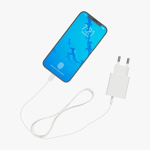 3D Smartphone model