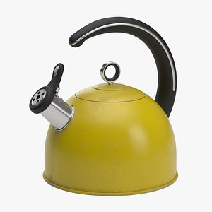 3D redshift kettle