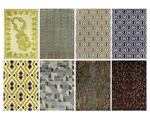 3D Carpet The Rug Company vol 35