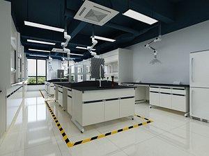 Laboratory 2 3D
