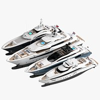Collection Yachts 2021 Spring