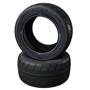 goodride-westlake-sport-rs tire 3D