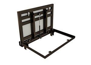floor hatch 3D model