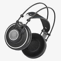 AKG K-702 Headphones