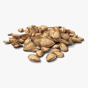 shell almond model