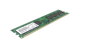 3D DDR4 SDRAM Memory Module