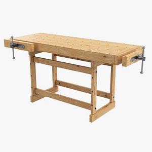 Workbench model