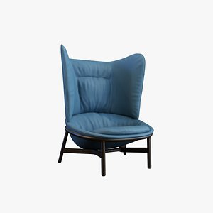 3D Chair V74 model