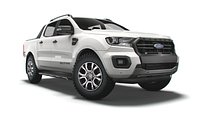 Ford Ranger DoubleCab Wildtrak UKspec 2020