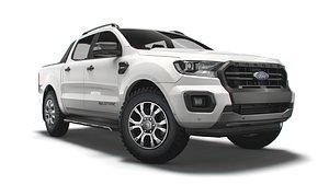 3D ranger doublecab wildtrak