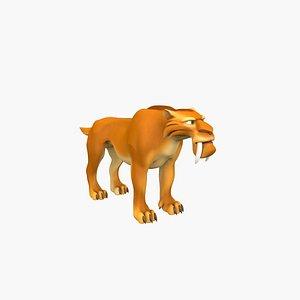 3D Diego