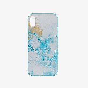 3D iPhone XS Case 11