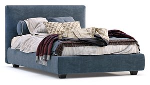 Bed Max By Twils model
