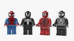 Lego Marvel 3D