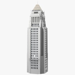 Tower Hall 3D