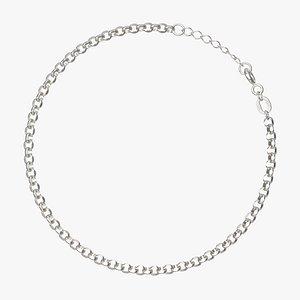 bracelet chain model