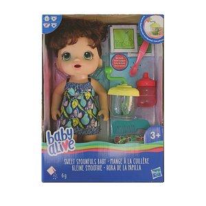 Baby Alive Doll Box 3D model