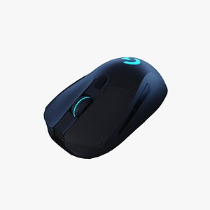 3D mouse logitech gaming