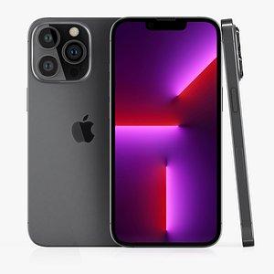 iPhone 13 Pro model