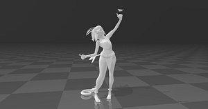 Neeko  3D model