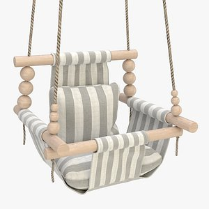 Baby Swing 3D